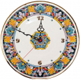 Декоративные настенные часы 30 см РусАрт \ Ч-3008