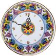 Декоративные настенные часы 30 см РусАрт \ Ч-3009