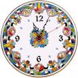 Декоративные настенные часы 30 см РусАрт \ Ч-3010