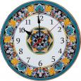 Декоративные настенные часы 40 см РусАрт \ Ч-4007
