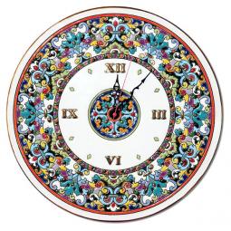 Декоративные настенные часы 40 см РусАрт \ Ч-4013
