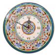 Декоративные настенные часы 40 см РусАрт \ Ч-4014