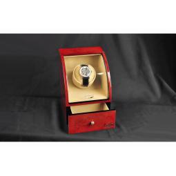 Шкатулка с автоподзаводом для 1 часов Luxewood \ LW321-3