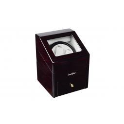 Шкатулка с автоподзаводом для 2 часов Luxewood \ LW621-5