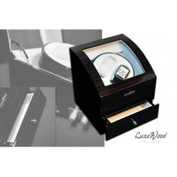 Шкатулка с автоподзаводом для 2 часов Luxewood \ LW721-5