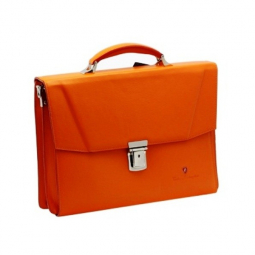 Портфель Tonino Lamborghini 38x28x9 Orange \ TL 10.205-07