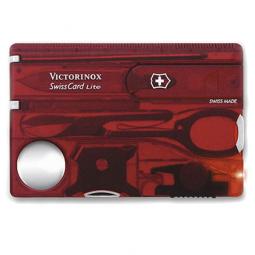 Дорожный маникюрный набор 0.7300.T 6 предметов Victorinox \ 0.7300.T