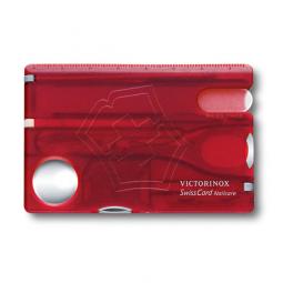 Дорожный маникюрный набор 0.7240.T 9 предметов Victorinox \ 0.7240.T