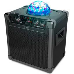 Домашняя дискотека ION Audio PARTY ROCKER PLUS \ IONprp