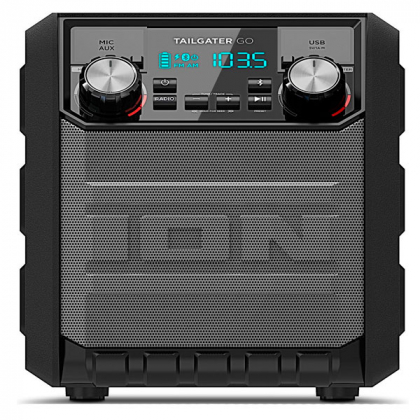 Акустическая система ION Audio TAILGATER GO \ IONtgo