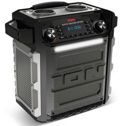 Акустическая система ION Audio BLOCK ROCKER SPORT \ IONbrs
