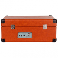 Виниловый проигрыватель-чемодан Playbox Rio de Janeiro \  PB-207U-TA