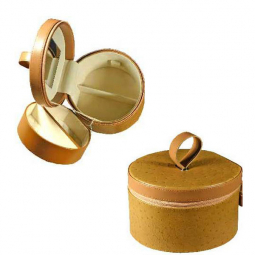 Шкатулка для хранения украшений Champ Collection SAVANNA в форме ракушки \ 20021-3