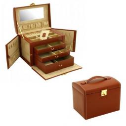 Шкатулка для хранения украшений Champ Collection Cordoba \ 26391-3