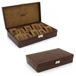 Шкатулка для хранения 10 наручных часов Champ Collection Bond \ 20068-3
