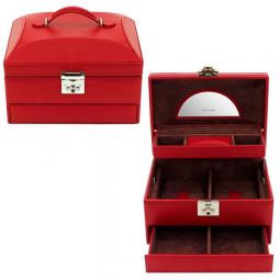Шкатулка с автоматическим открыванием отделений Champ Collection Cordoba \ 26392-4