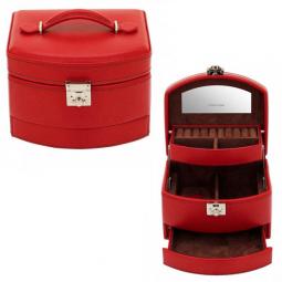 Шкатулка для украшений -автомат Champ Collection Cordoba \ 26450-4