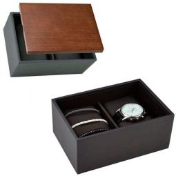 Шкатулка для часов LC Designs  Stackers \ 73644