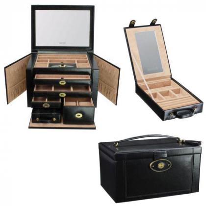 Шкатулка для хранения украшений и аксессуаров LC Designs Dulwich Designs \ 71009