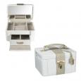 Шкатулка для хранения украшений и аксессуаров LC Designs Dulwich Designs \ 71025