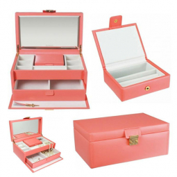 Шкатулка для хранения украшений и аксессуаров LC Designs Dulwich Designs \ 71042