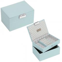 Универсальная шкатулка для хранения украшений и аксессуаров LC Designs Stackers \ 70800