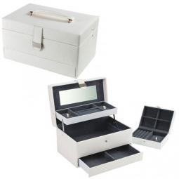 Шкатулка для драгоценностей с механизмом автоматического открытия LC Designs Boutique \ 70984