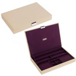 Универсальная шкатулка для хранения украшений и аксессуаров LC Designs Stackers \ 73099