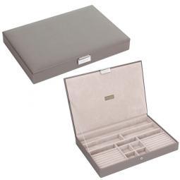 Универсальная шкатулка для хранения украшений и аксессуаров LC Designs Stackers \ 73105