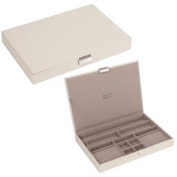 Универсальная шкатулка для хранения украшений и аксессуаров LC Designs Stackers \ 73114