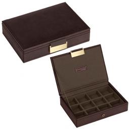 Универсальная шкатулка для хранения запонок и аксессуаров LC Designs Stackers \ 73188