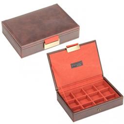 Универсальная шкатулка для хранения запонок и аксессуаров LC Designs Stackers \ 73192
