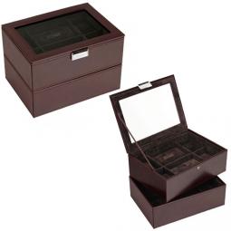 Шкатулка для часов или браслетов LC Designs Stackers \ 73222