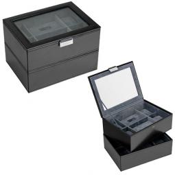 Шкатулка для часов или браслетов LC Designs Stackers \ 73225
