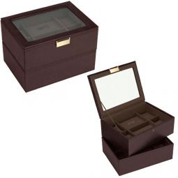 Шкатулка для часов или браслетов LC Designs Stackers \ 73228