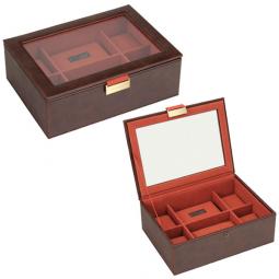 Шкатулка для хранения часов LC Designs Stackers \ 73229