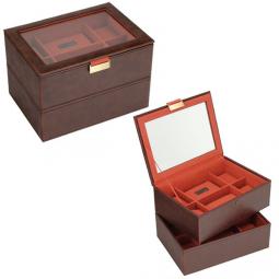 Шкатулка для часов или браслетов LC Designs Stackers \ 73231