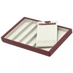 Открытая шкатулка для украшений Davidts  349420-84