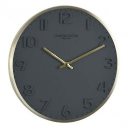 Настенные часы London Clock Oslo \ 1241