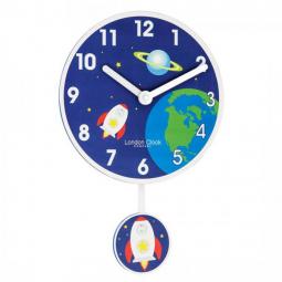 Настенные часы с маятником London Clock Classic \ 2120