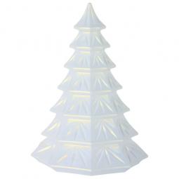 Хрустальная фигурка ёлочки 16 см Crystal Christmas Nachtmann \ 90056