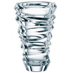 Хрустальная ваза для цветов 28 см Slice Nachtmann \ 83739
