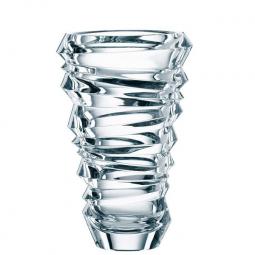 Хрустальная ваза для цветов 24 см Slice Nachtmann \ 81411