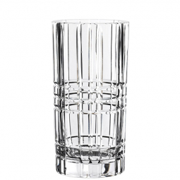 Хрустальная ваза для цветов 23 см Square Nachtmann \ 97781