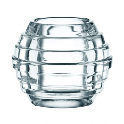 Набор хрустальных подсвечников 2 пр. 9.3 см Glowball Nachtmann \ 90027