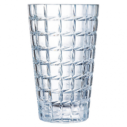 Хрустальная ваза 27 см Collectionneur Cristal d'Arques Paris \ L8279