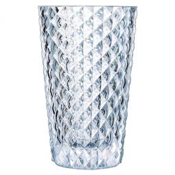 Хрустальная ваза Mythe 27 см Collectionneur Cristal d'Arques Paris \ L8277