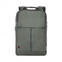 Бизнес-рюкзак серый Reload WENGER \ 601069