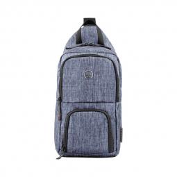 Рюкзак на одно плечо синий WENGER \ 605031