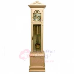 Напольные механические часы слоновая кость SARS \ 2075-451 Ivory